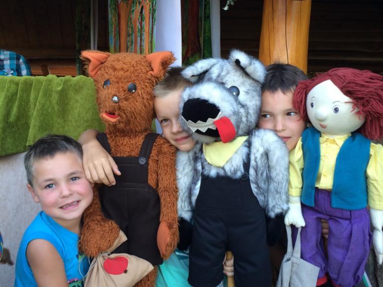 U Grzegorza noclegi Tylicz dla rodzin z dziećmi
