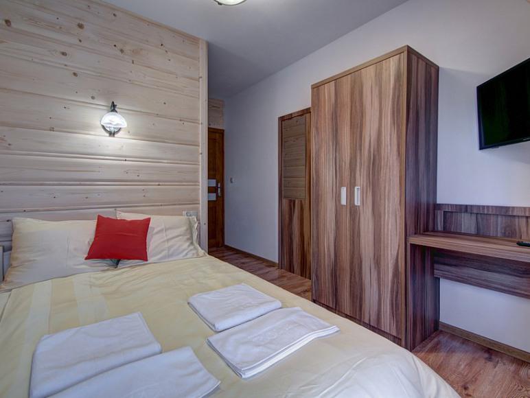 Widokowe Apartamenty Gawlaki od 1 i 2 sierpnia