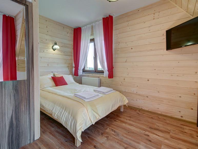 Widokowe Apartamenty Gawlaki wolny od 8 lipca