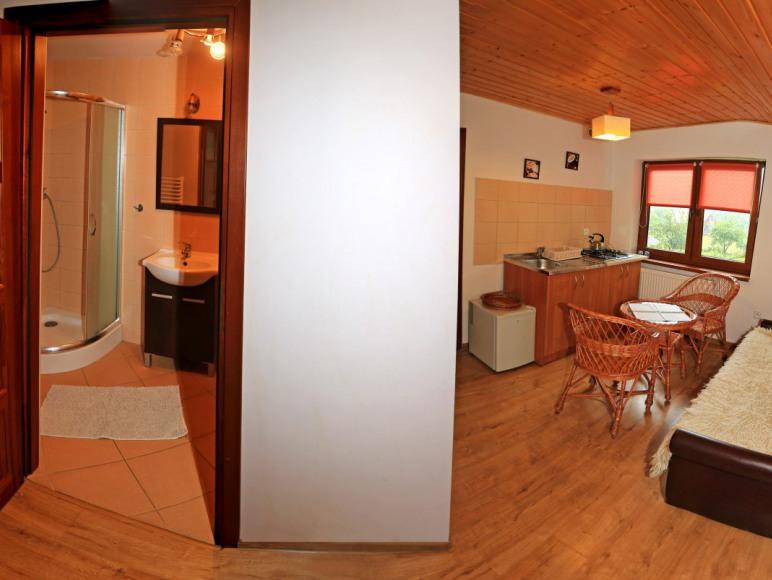 Apartament Studio I