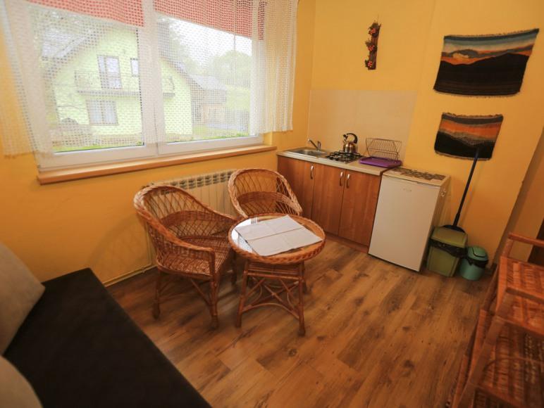 Apartament Studio II