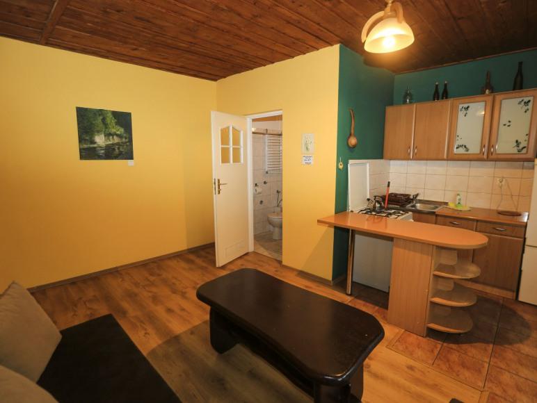 Apartament Studio III