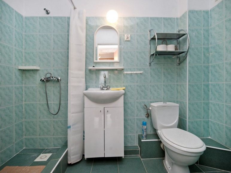 łazienka pokój nr 5