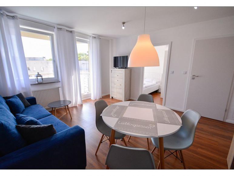 Apartament dla 4 osób przy Parku Zdrojowym
