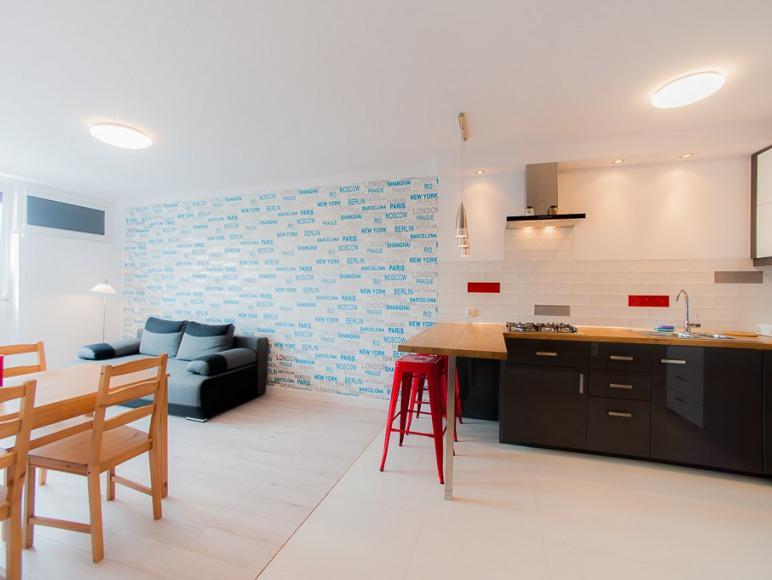 Apartament Felix