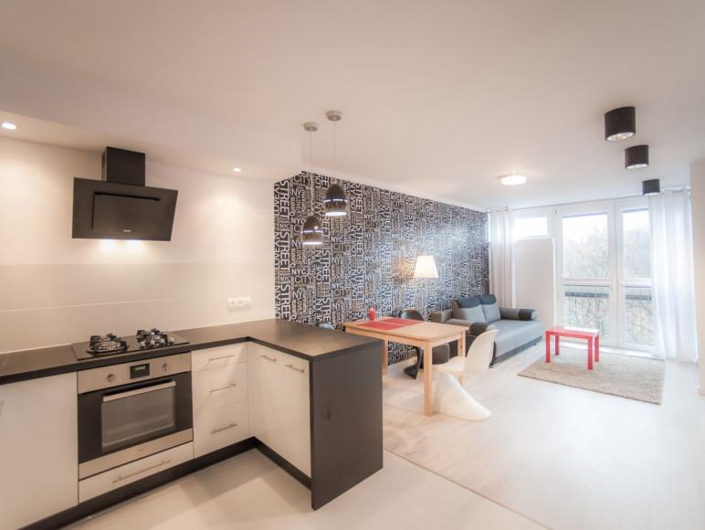 Apartament Fiona