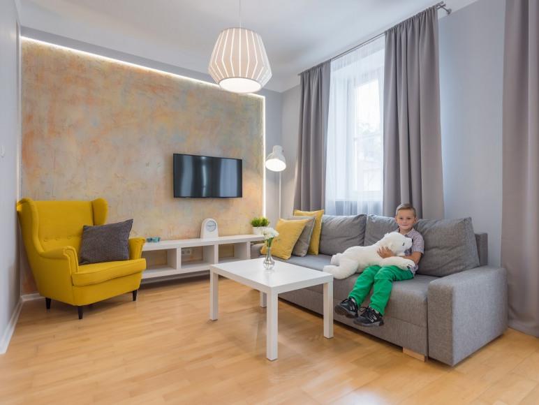 Apartamenty insidekrakow