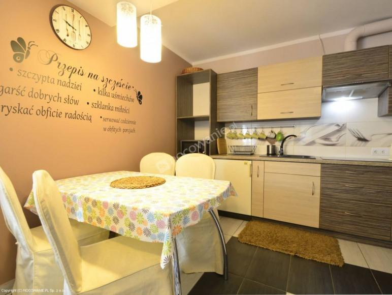 Apartamenty Rodzinne