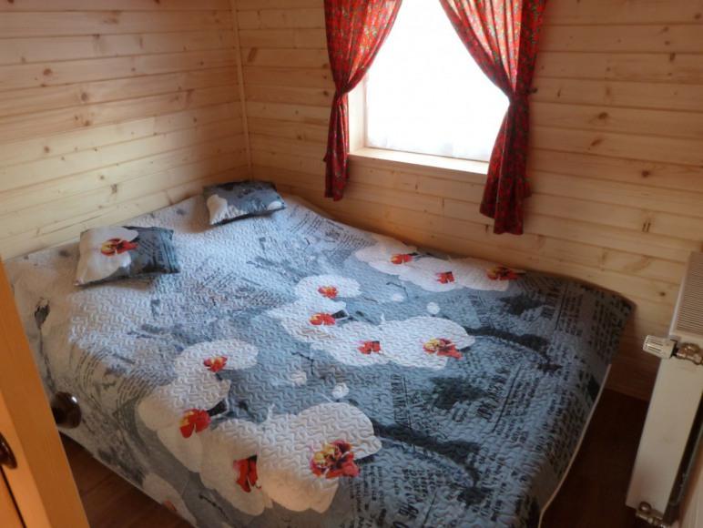 sypialnia na dole