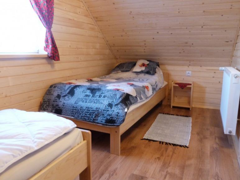 sypialnia dwuosobowa