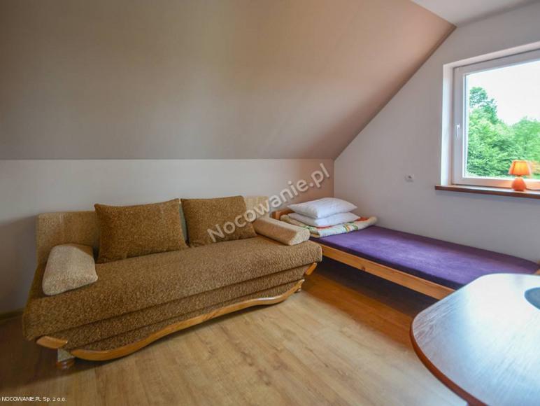 sypialnia- apartament