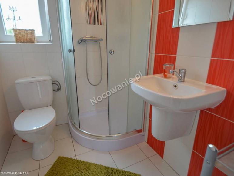 łazienka- apartament