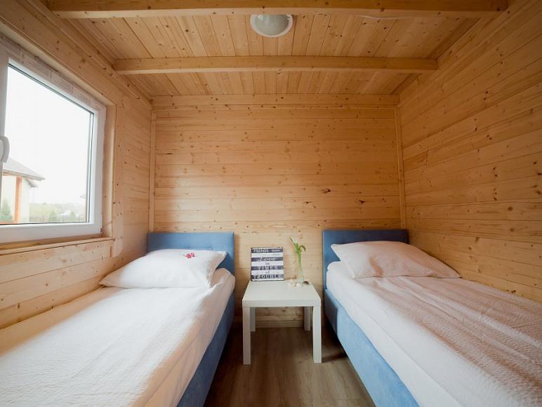 Zdjęcie naszej sypialni