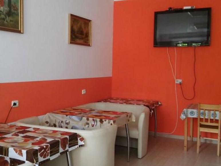 Hostel Omega