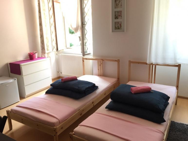 Hostel Wiktoria
