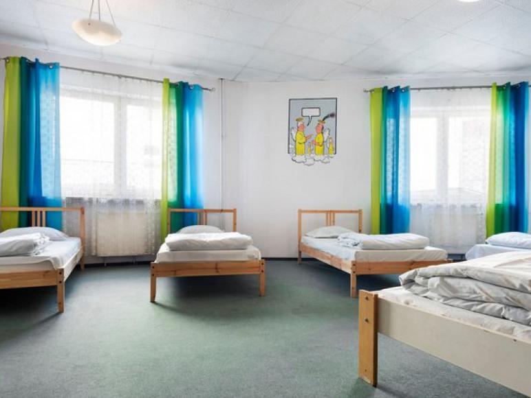 Apartament 9 osobowy.