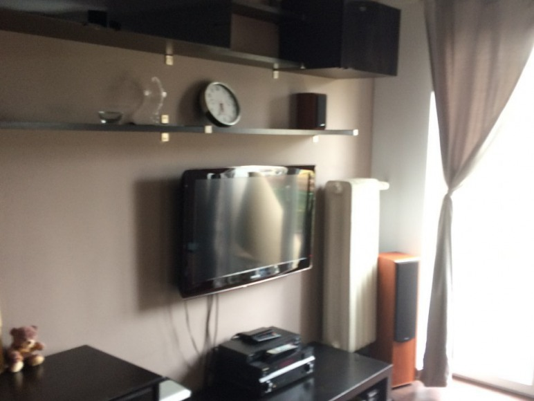 Mieszkanie na Camerimage