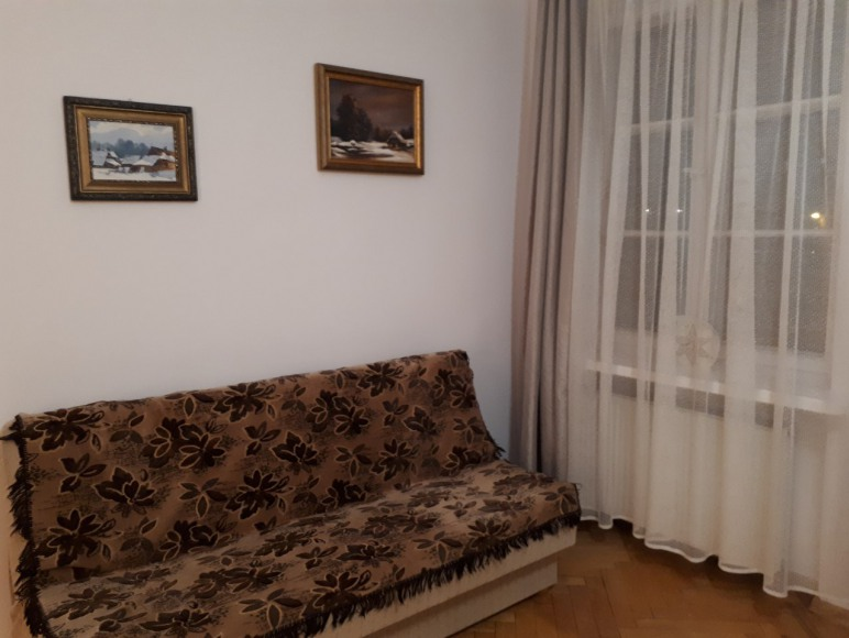 Mieszkanie Starówka