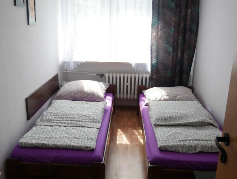 Pokój dwuosobowy nr.3