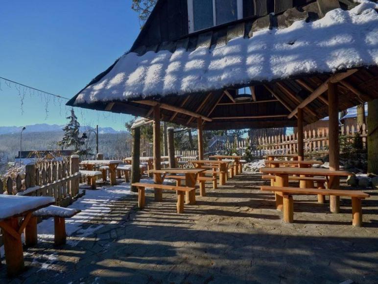 Orla Village Bukowina