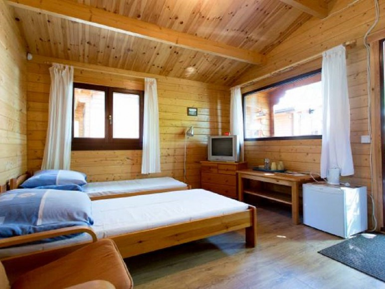 Pokój w domku parterowym