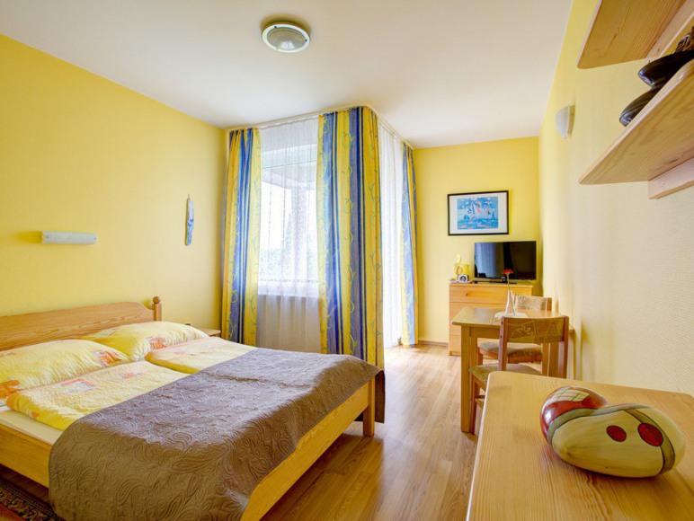 Pokój w Villi Astrid I
