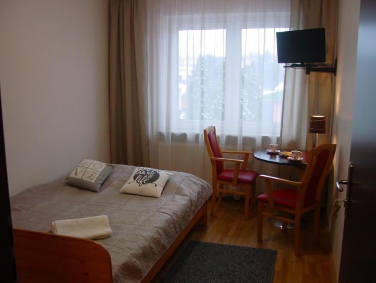 Pokój 1-2-osobowy
