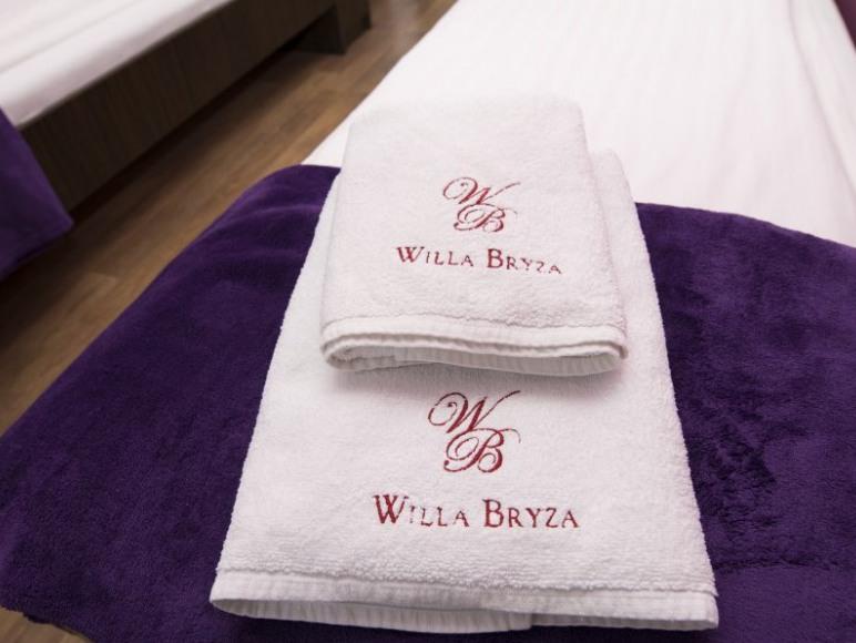 Willa Bryza
