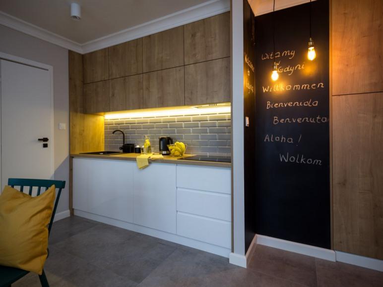 Apartament 39 - Gdynia centrum