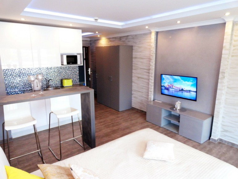 Apartament Na Grobli 123