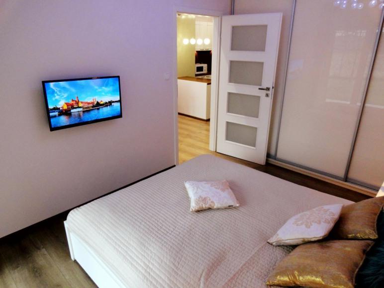 Apartament Na Grobli 014