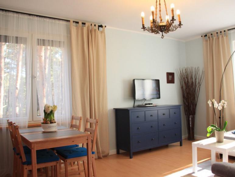 Apartamenty Twoja Jurata