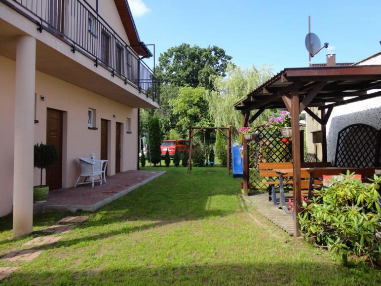 Dom Gościnny Teresa Karpińska