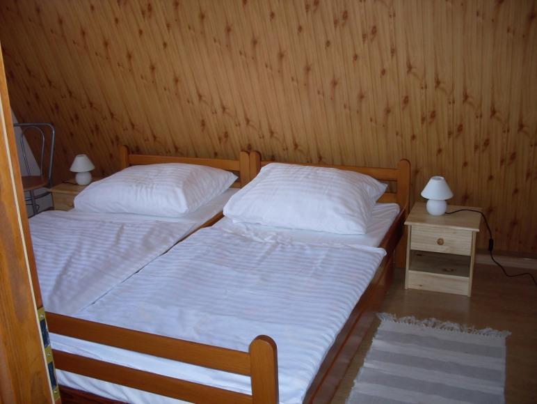 sypialnia góra