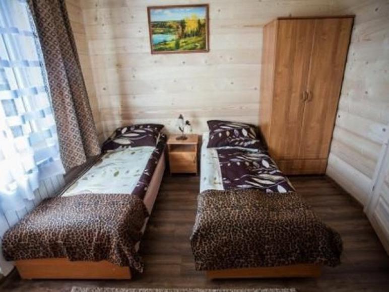 Dom Wypoczynkowy u Rafała i Joanny