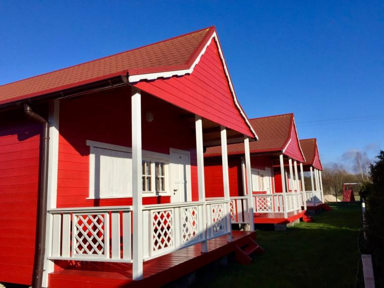 Domki Bałtyk