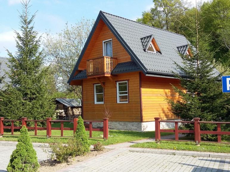 Domki U Mieszka