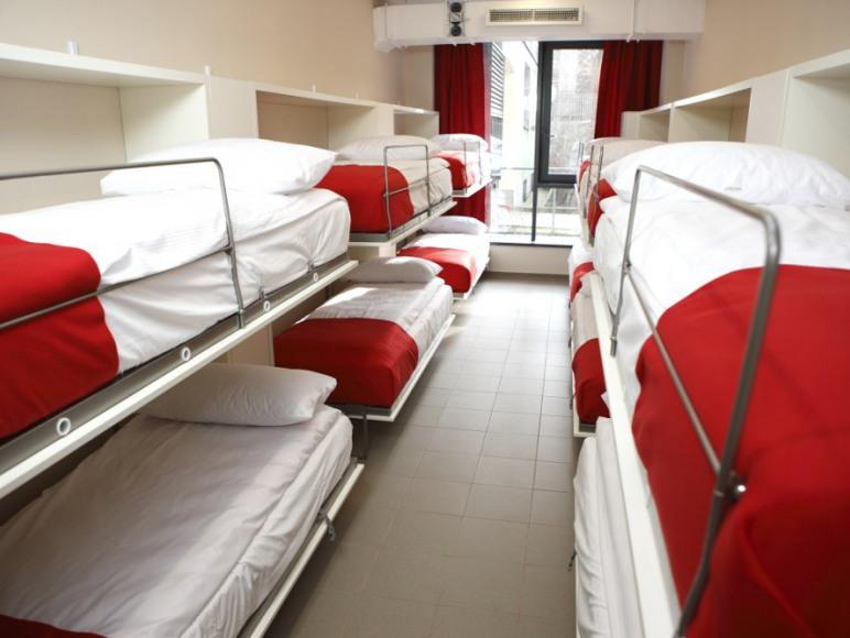 Express Hostel
