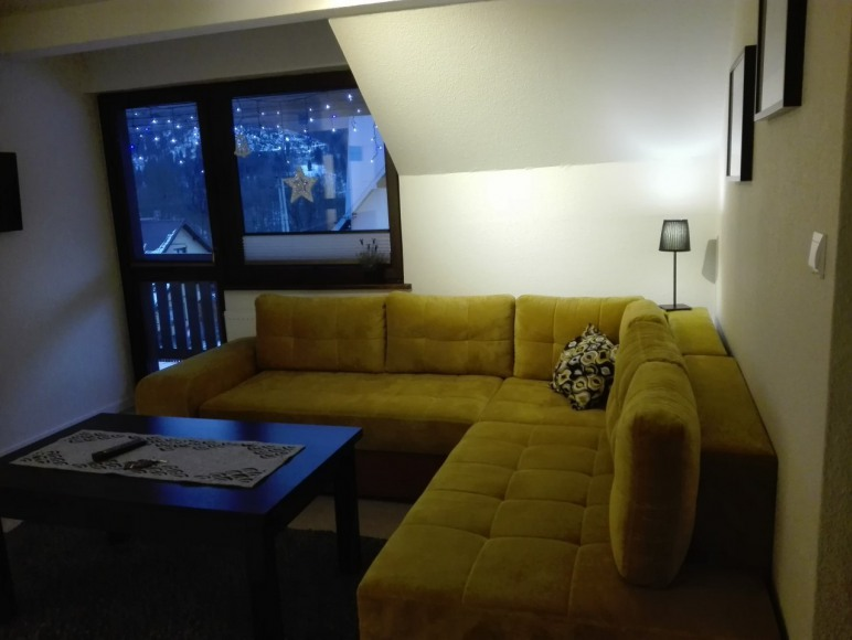 GOLD apartamenty