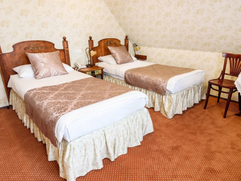 Hotel AMAX
