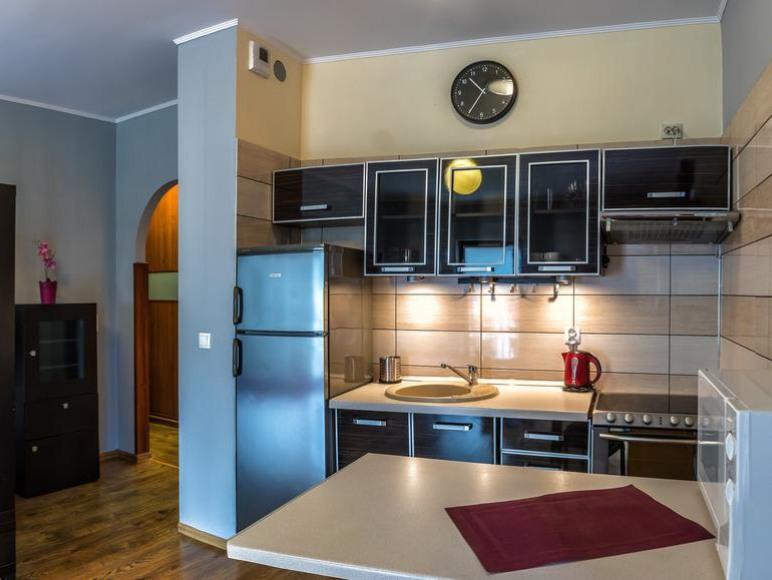 Marea Apartments