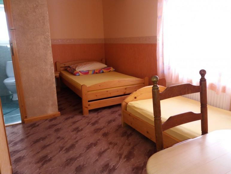 pokój nr 2 pensjonat