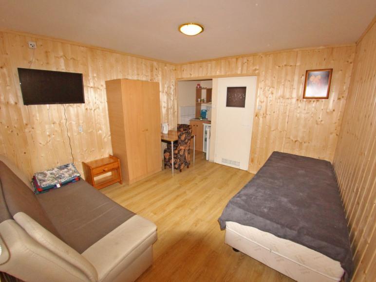 przykładowy pokój 3 osobowy