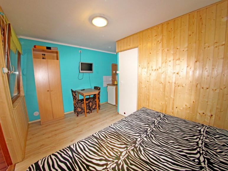 przykładowy pokój 2 osobowy