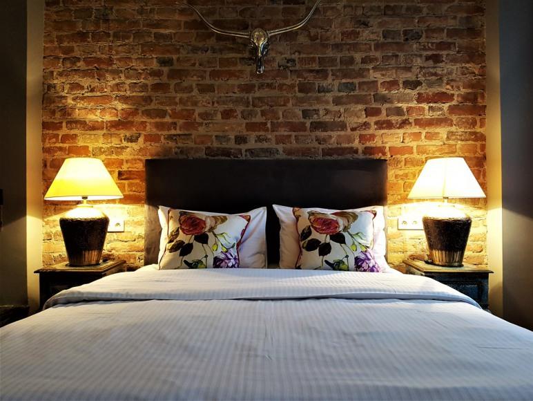 SleepWell Apartaments