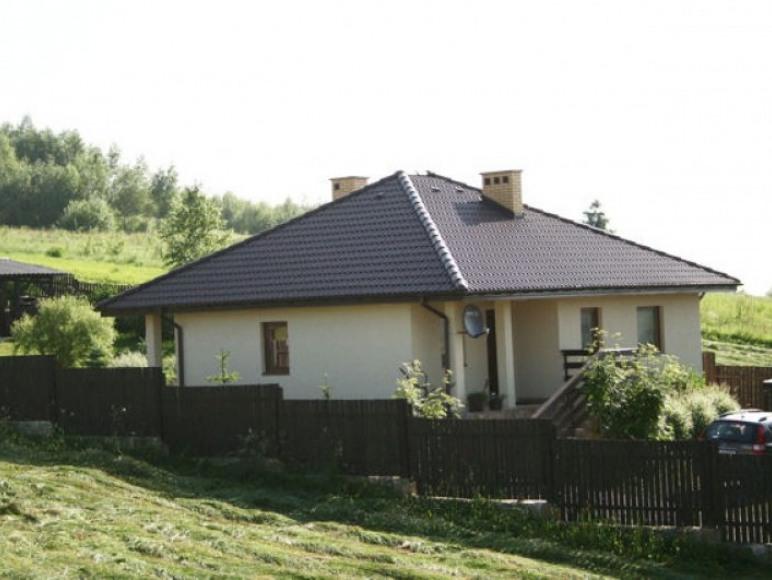 Sosnowy Domek
