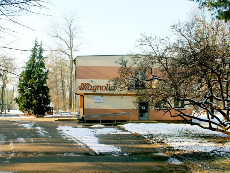 Pawilon Magnolia
