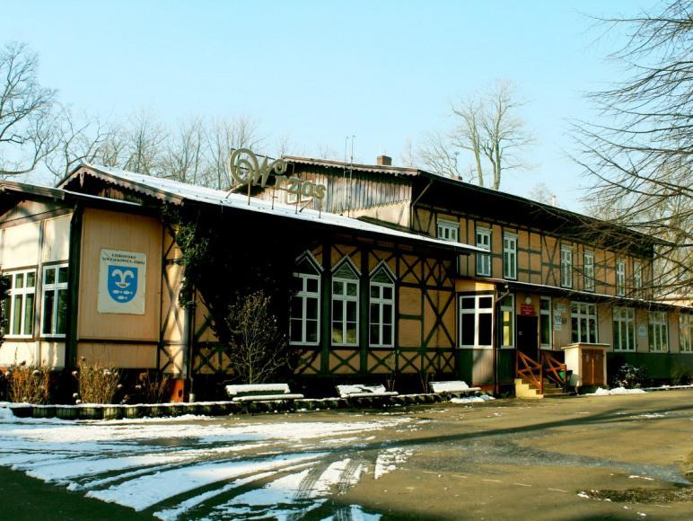 Pawilon Wrzos