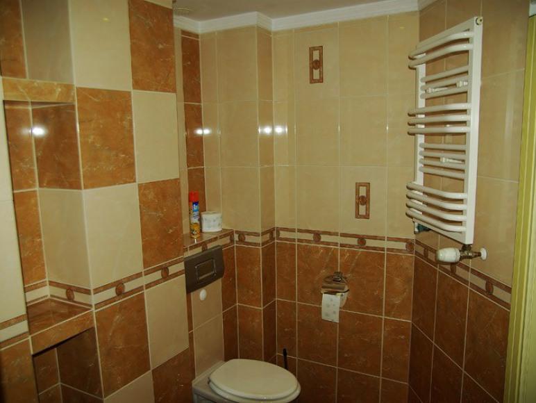 Łazienka pokoju 2-osobowego