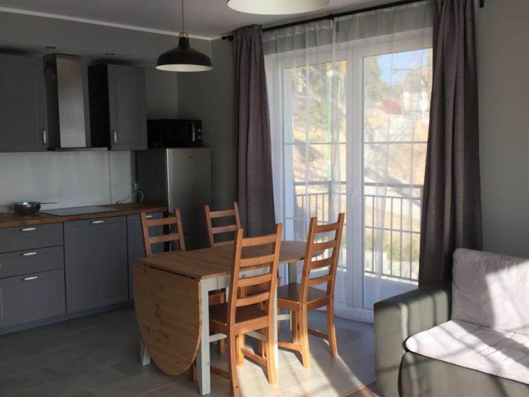 apartament 6 villa Mountain View